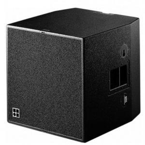 D&B Audiotechnik – C4