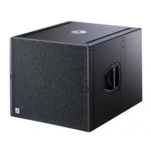 D&B Audiotechnik – Q-Sub