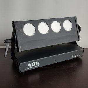 ADB – ALC4